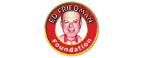 Edward J Friedman Foundation Logo
